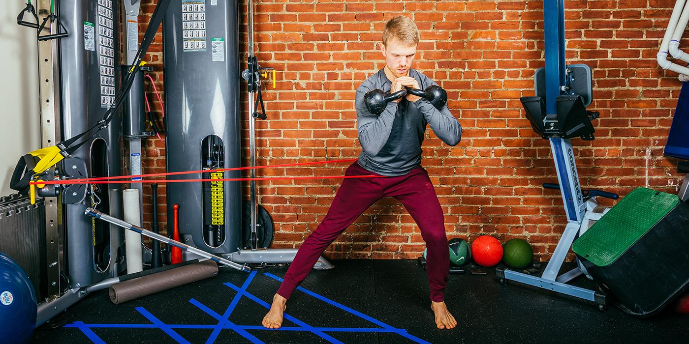 fitness trainer boston