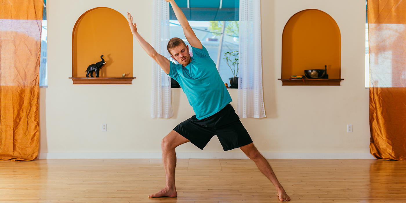 yoga instructor boston