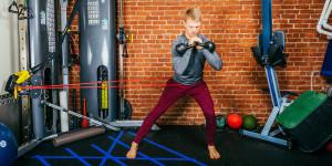 fitness trainer santa barbara ca