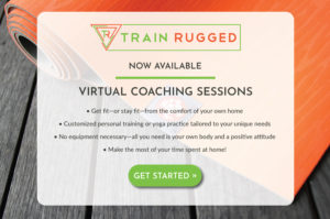 virtual personal trainer santa barbara ca
