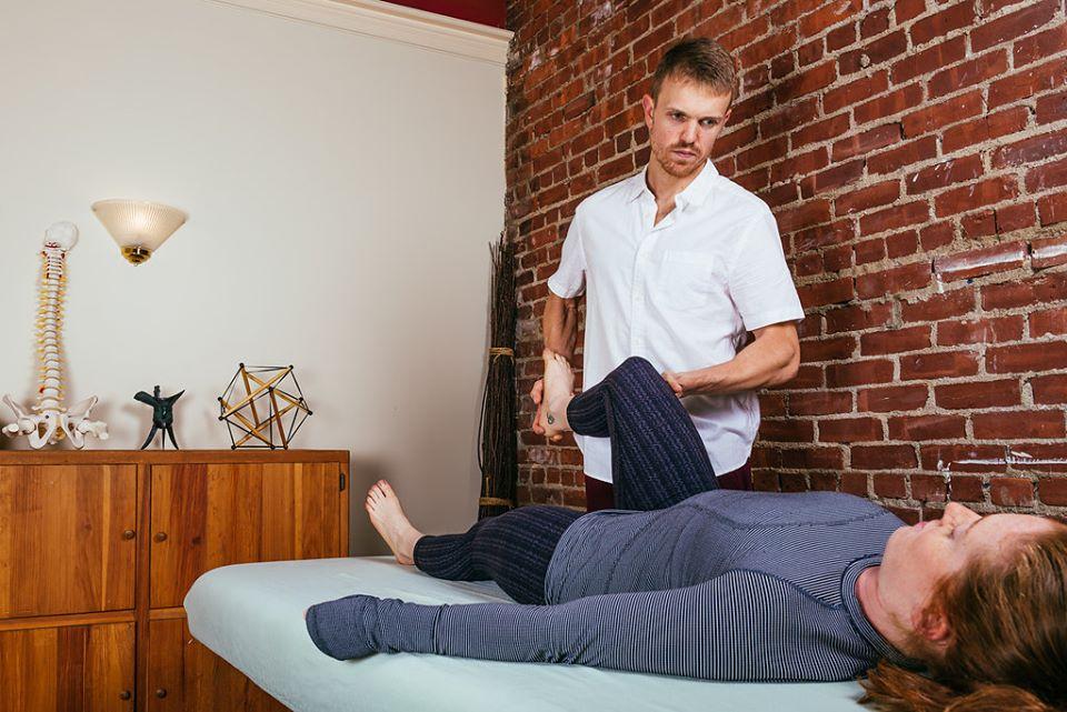 physiotherapy in santa barbara